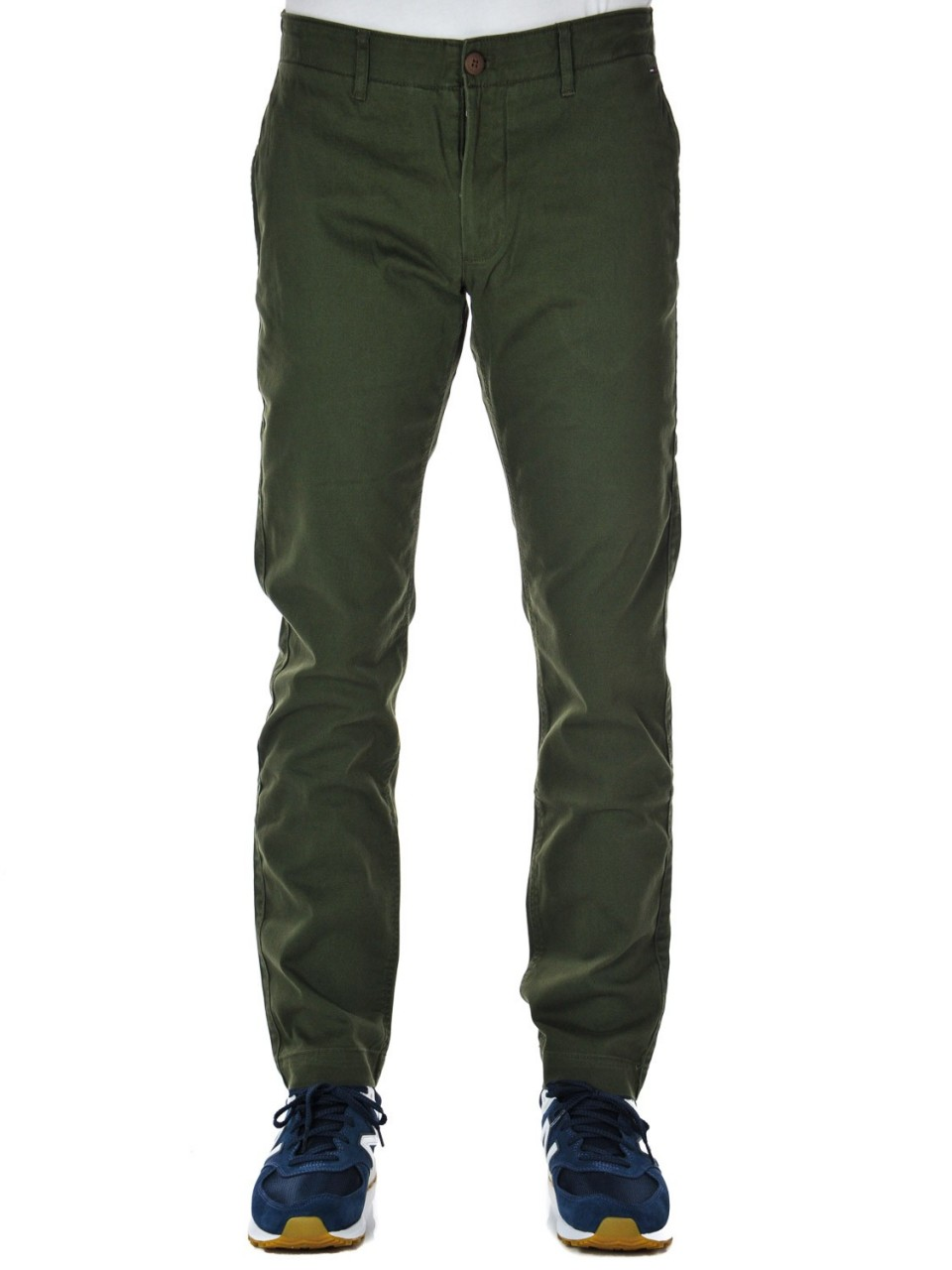 Tommy hilfiger Pantalone Tommy Hilfiger Jeans Uomo Chino Slim Essent 05046I
