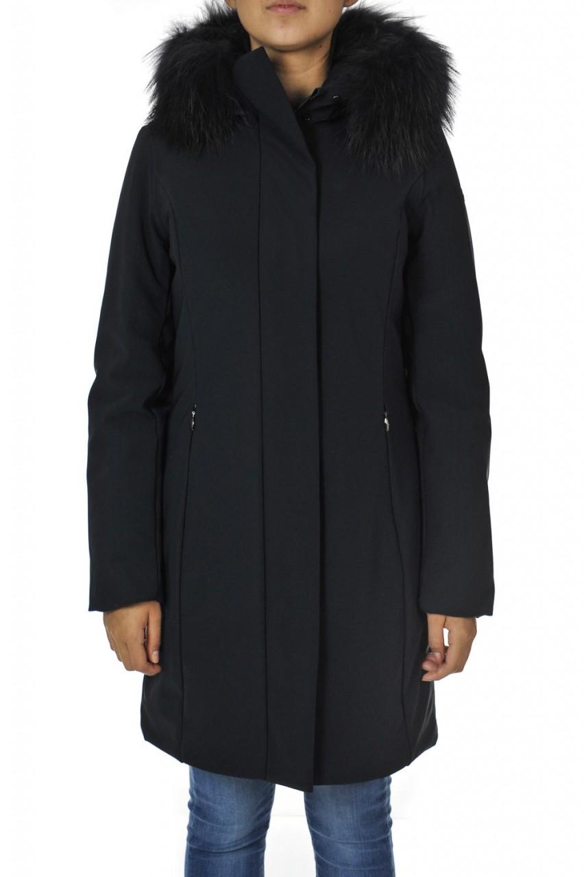Rrd Giacca Roberto Ricci Design Donna Winter Longlady Fur W18501I