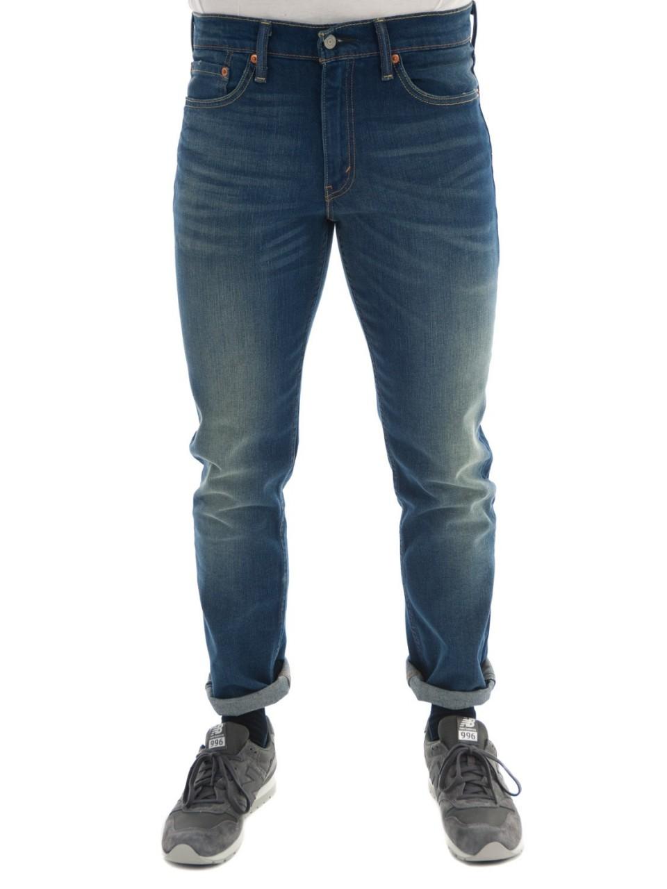 Levi's Uomo Jeans Levi's Homme 511 Torrey Pine L 32 Slim 5111933CH