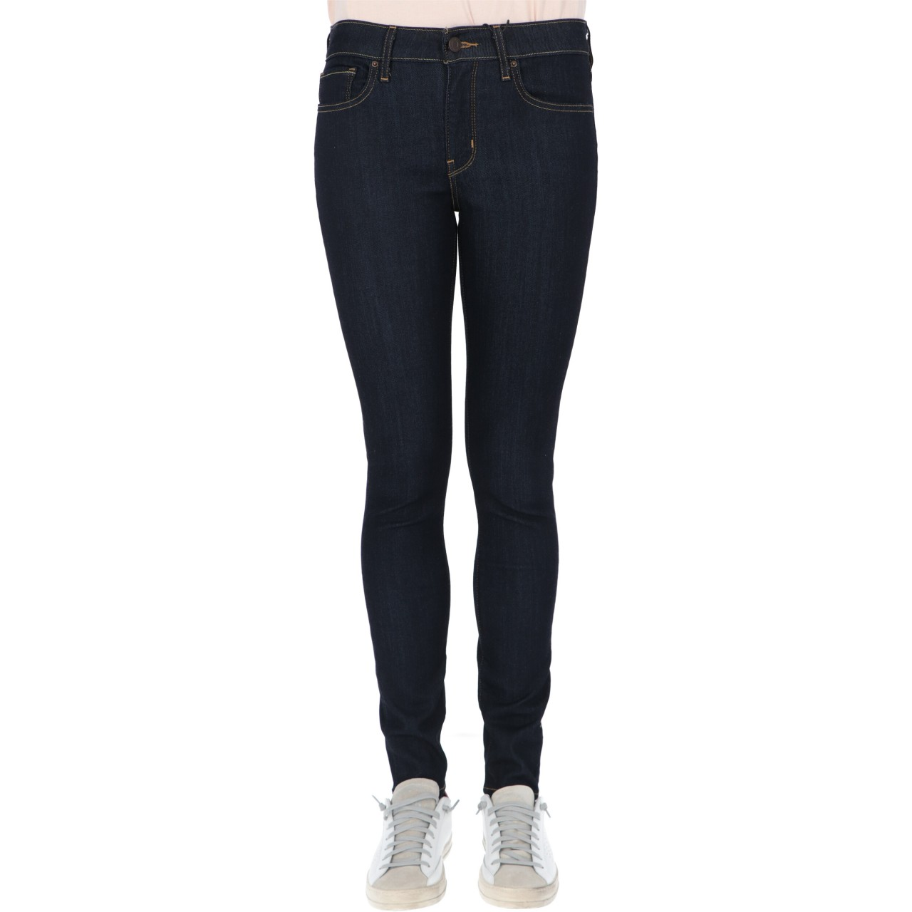 Levi's Donna Jeans Levi's Donna 711 Skinny To The Nine L30 8810352P