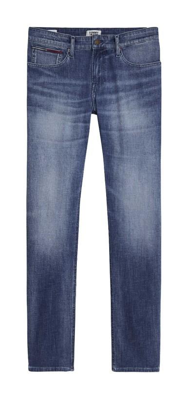 Tommy hilfiger Uomo Jeans Tommy Hilfiger Uomo Scanton Slim Dynamicstretch 07990N