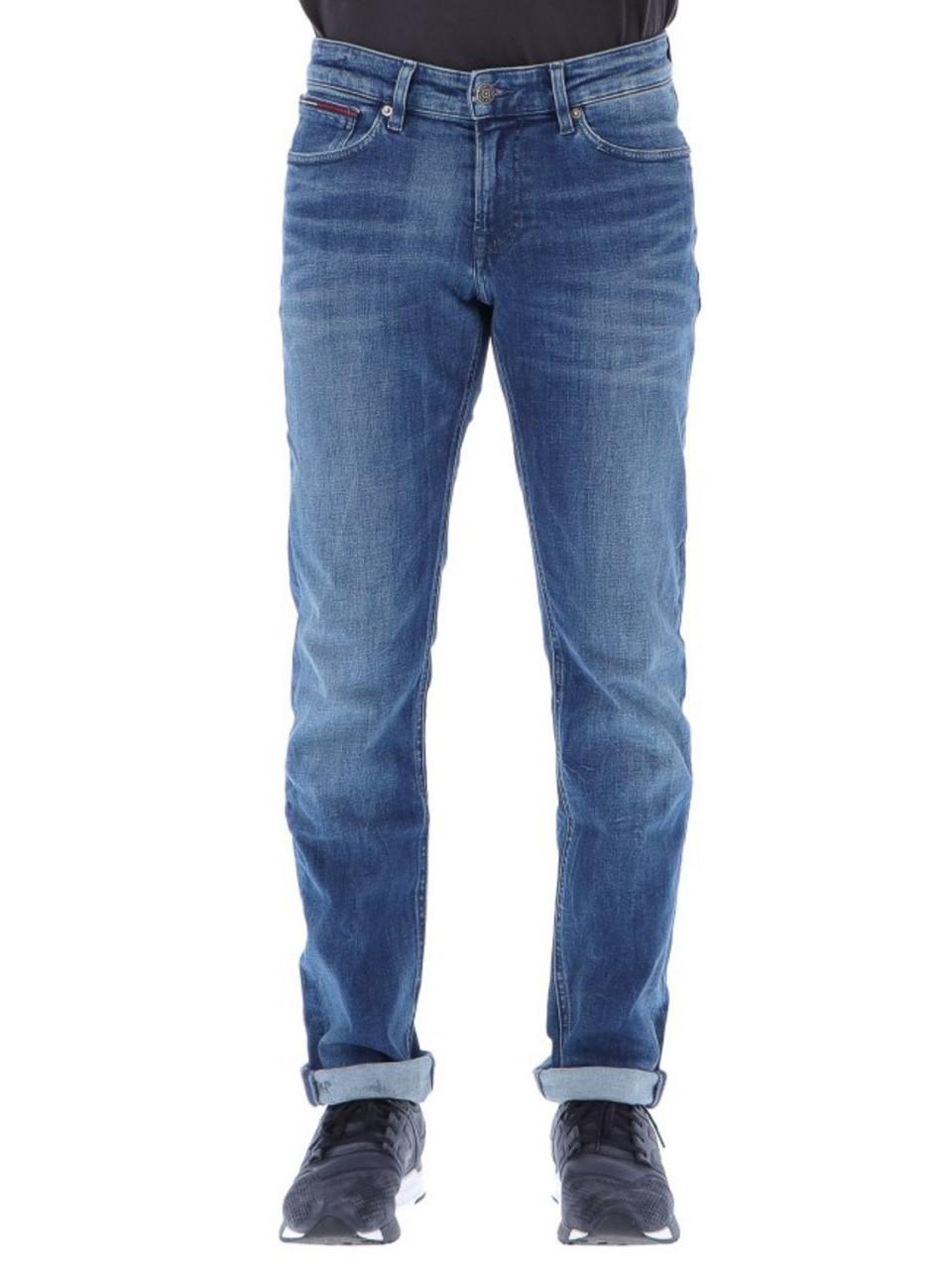 Tommy hilfiger Uomo Jeans Tommy Hilfiger Uomo Scanton Slim 04593I