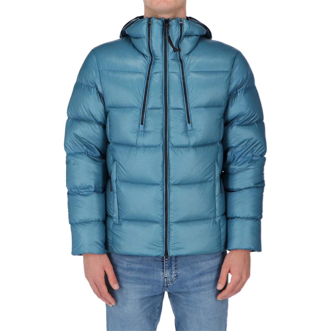 C.p. company Giacca C.p. Company Piuma Outwear Medium Jacket 206AM
