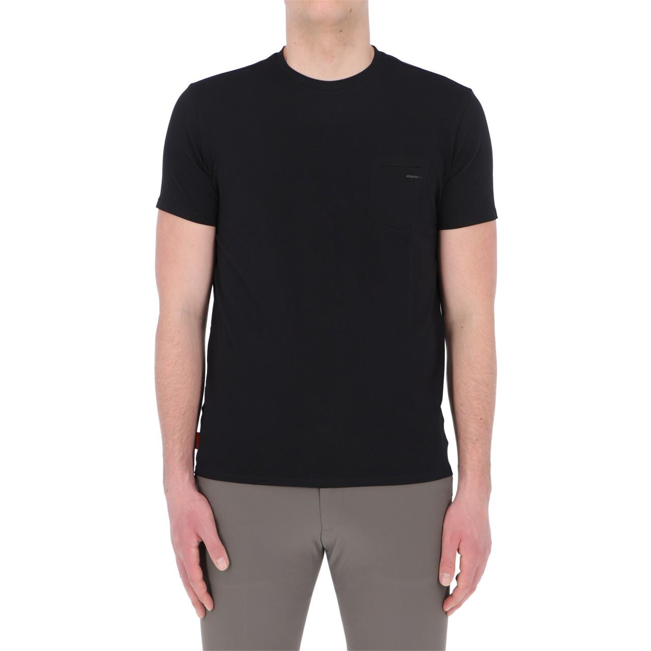 Rrd Uomo Tshirt Roberto Ricci Design Uomo Shirty Revo 21163P