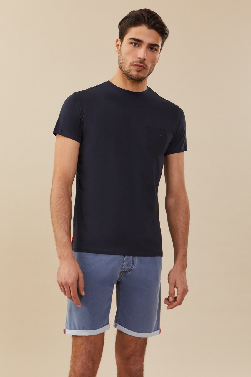 Rrd Uomo Tshirt Roberto Ricci Design Uomo Shirty Revo 20163N