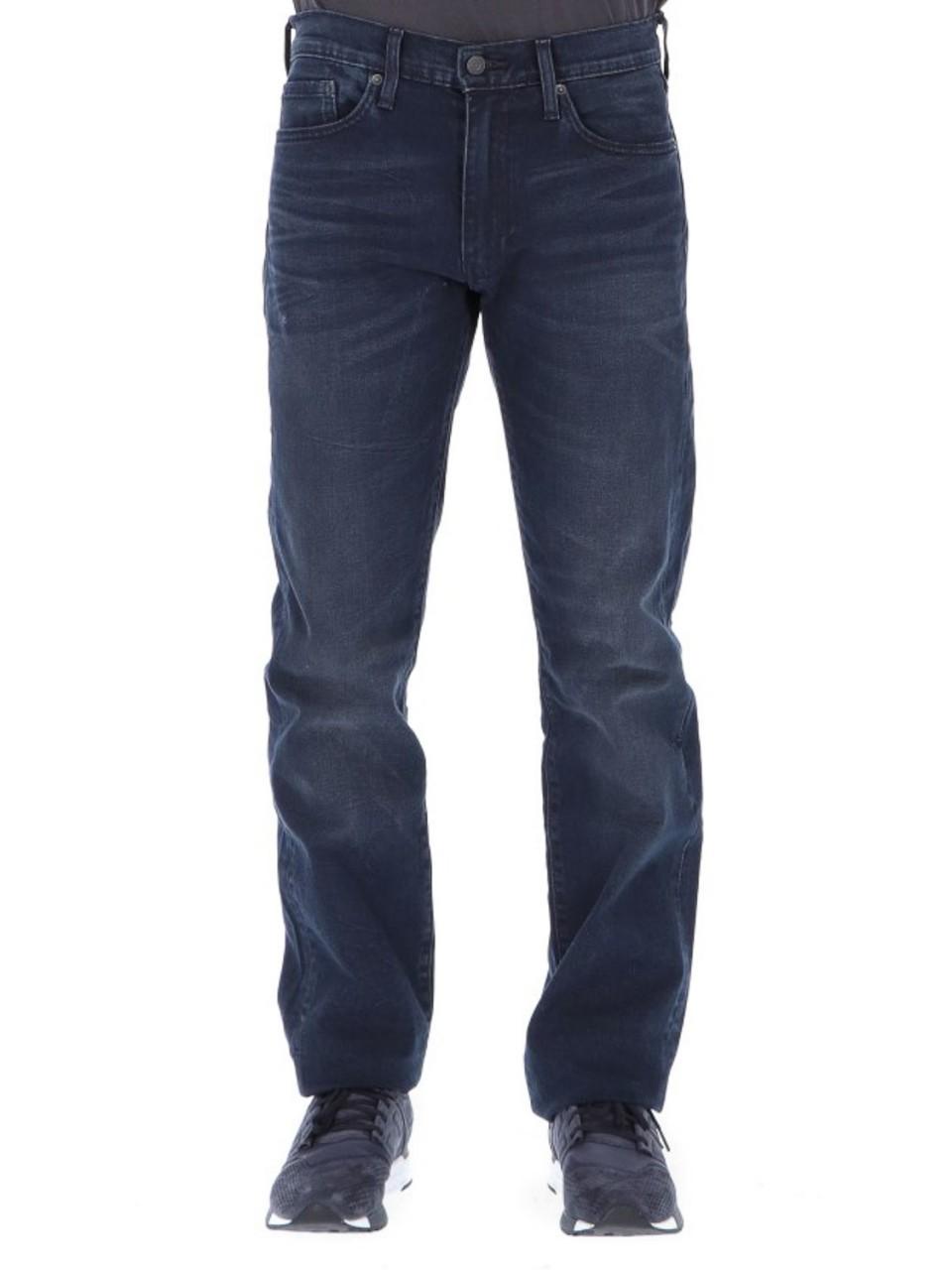 Levi's Uomo Jeans Levi's Uomo 501 Sponge Levis Original Fit L 34 5012698I