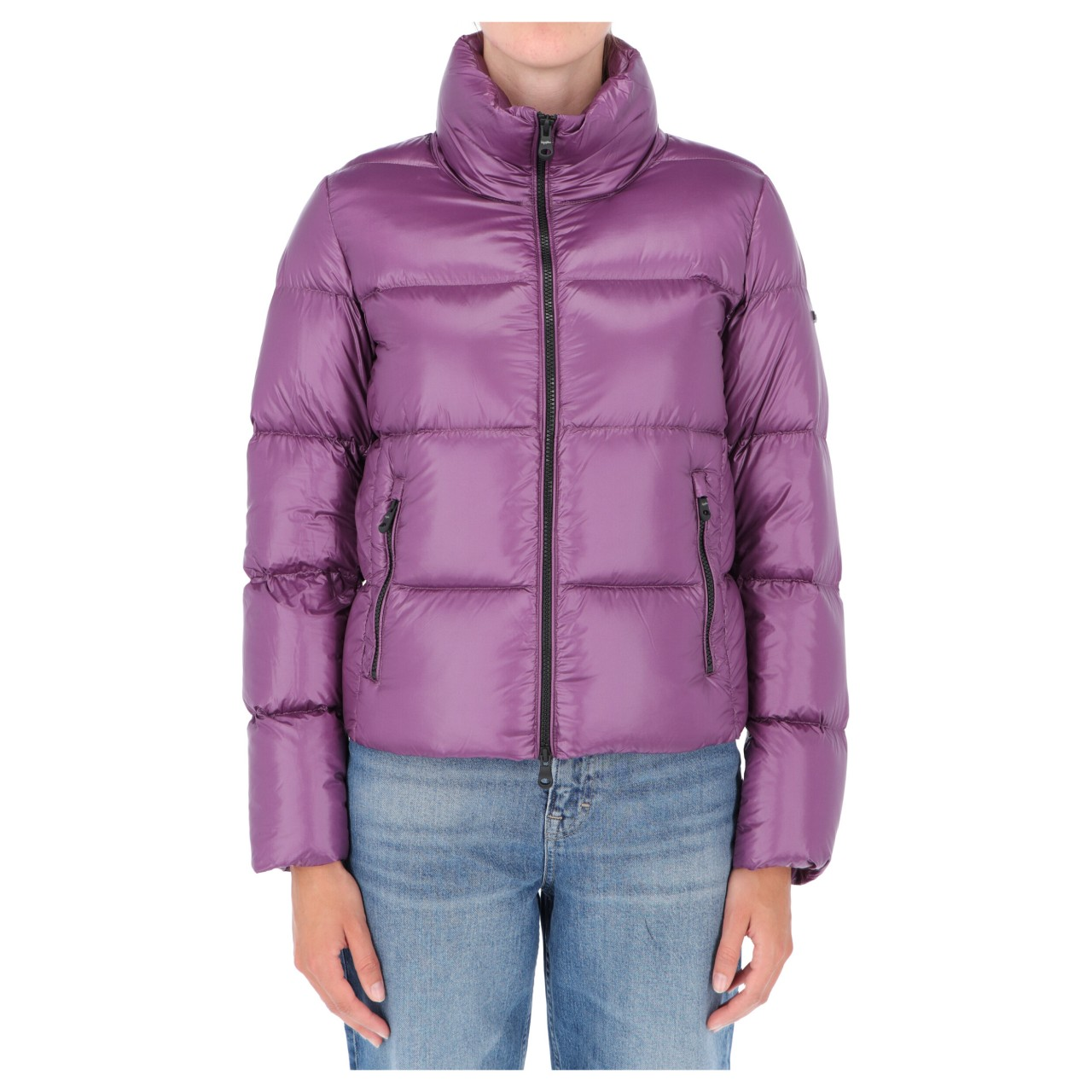 Refrigiwear Donna Piumino Refrigiwear Donna Ellis Piumino Collo Alto ELLISQ