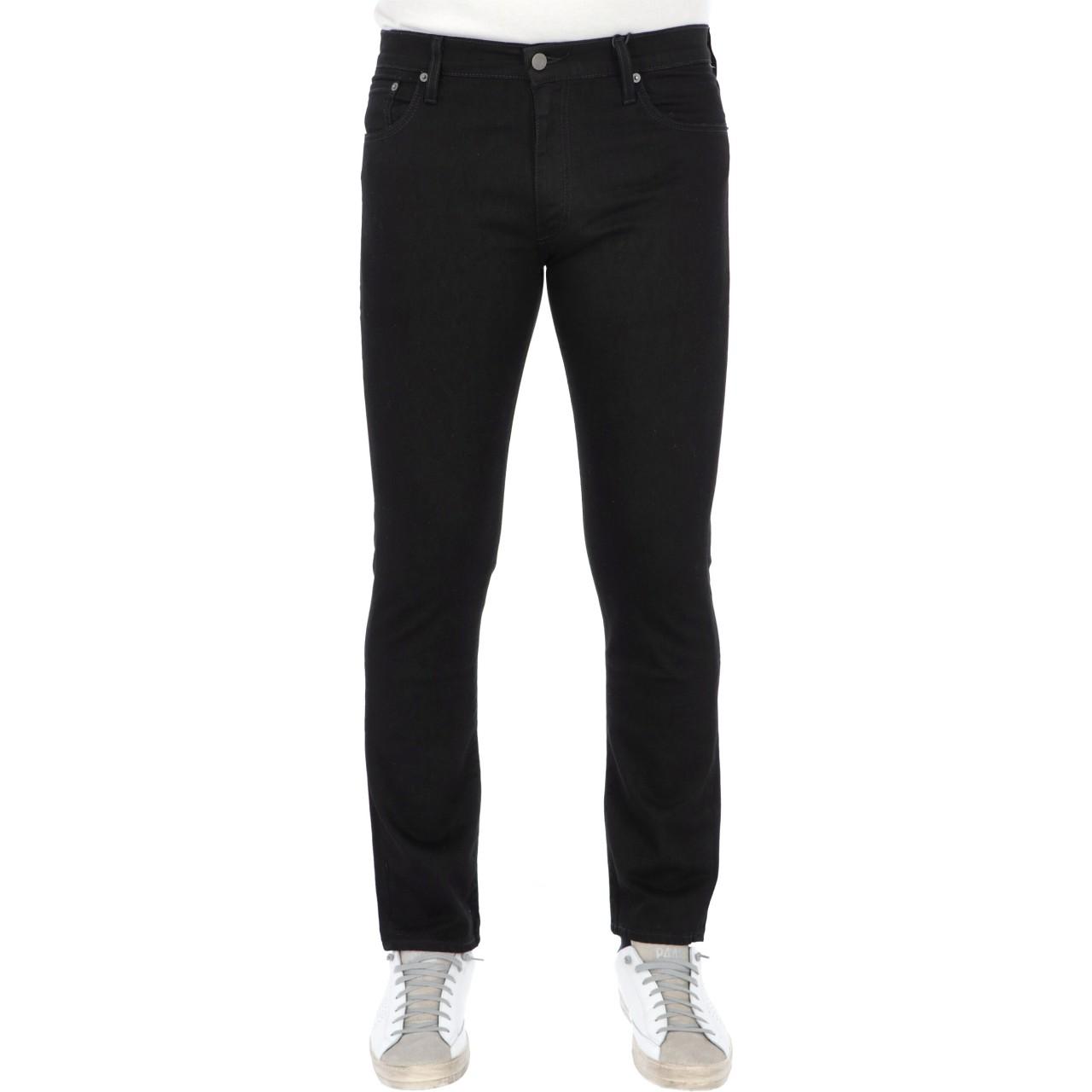 Levi's Uomo Jeans Levi's Uomo 511 Slim Night Shine L 32 5111507P