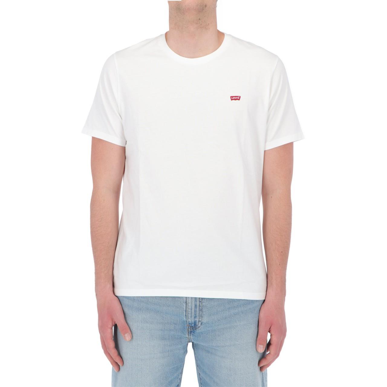 Levi's Uomo T-shirt Levi's Uomo Ss Original Hm Tee 56605P