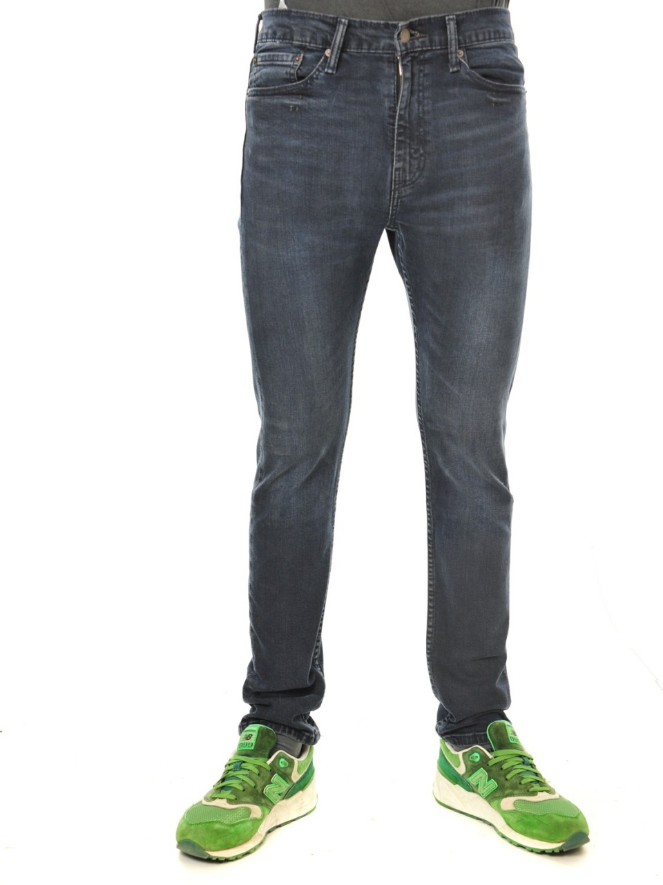 Levi's Uomo Jeans Levi's 510 Uomo Shypard 5100658E