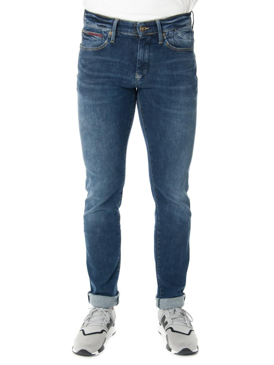 Tommy hilfiger Uomo Jeans Tommy Hilfiger Uomo 02903G
