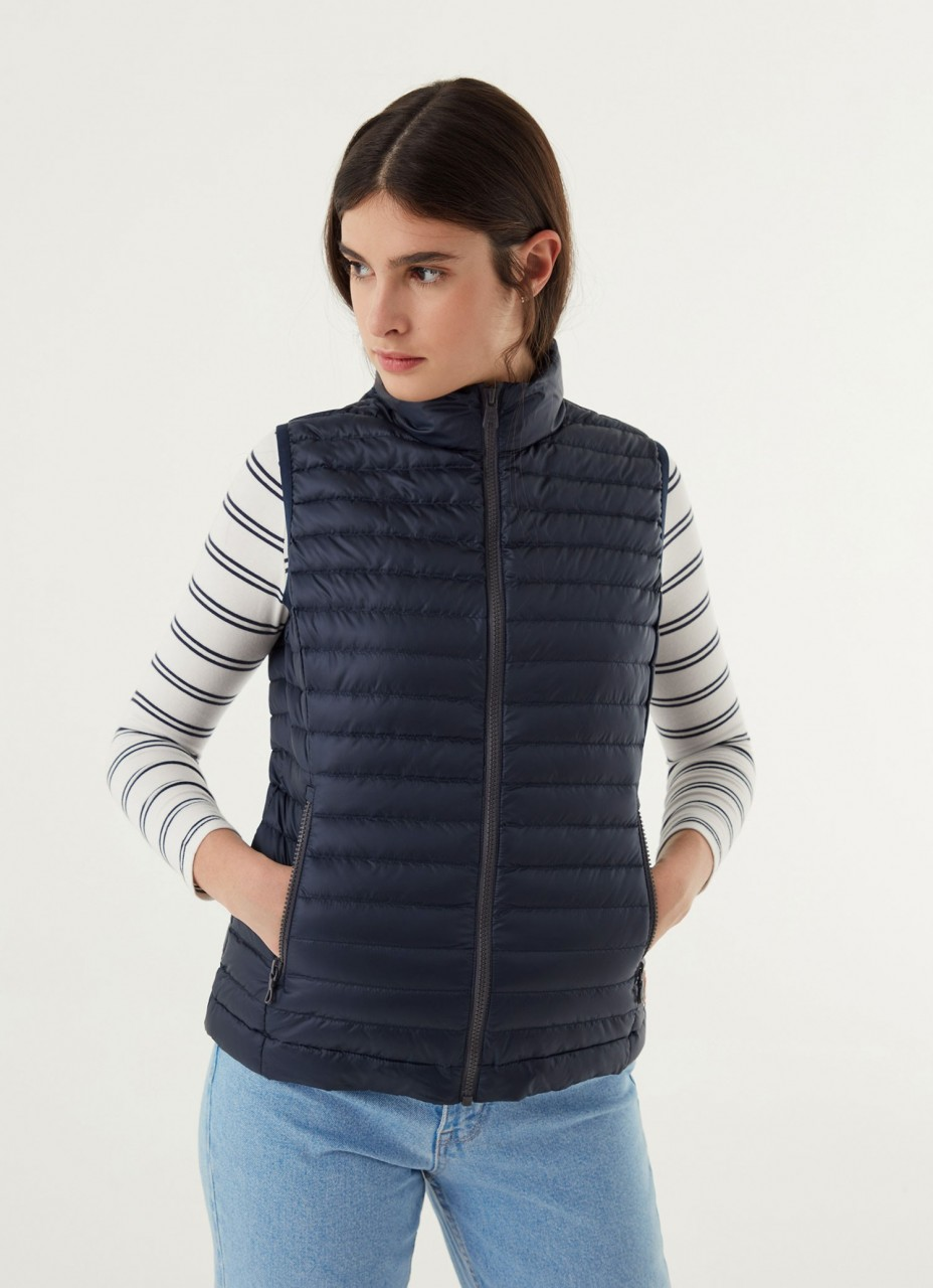 Colmar originals Donna Gilet Colmar Originals Donna Piuma Light 2222N