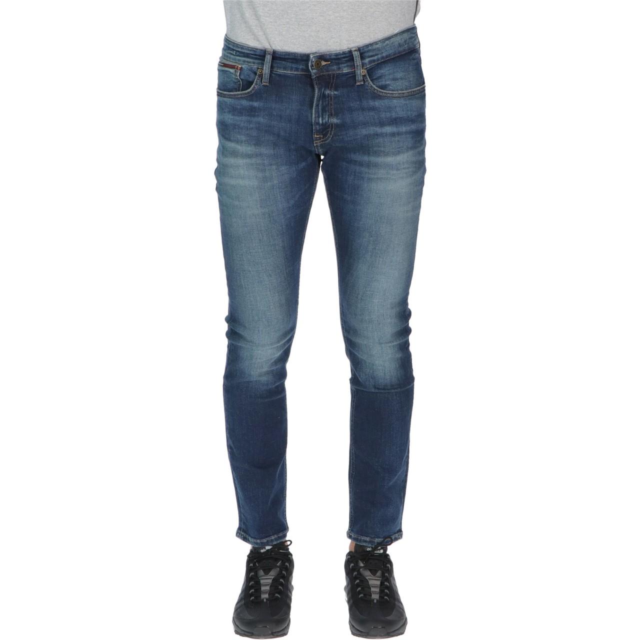Tommy hilfiger Jeans Tommy Hilfiger Uomo Scanton Dygd 06703M