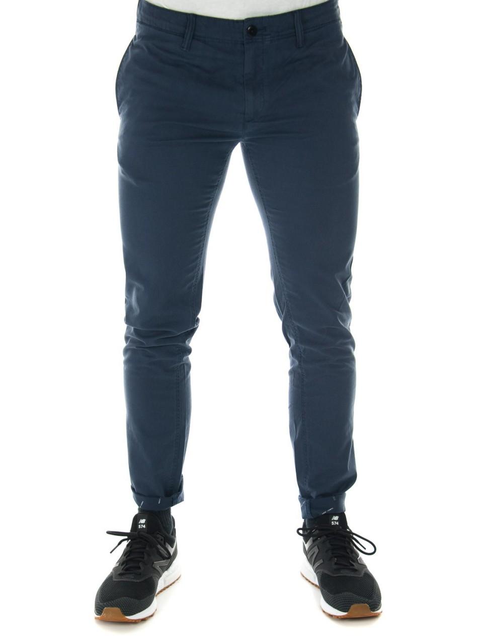 Tommy hilfiger Uomo Pantalone Tommy Hilfiger Uomo Chino 04213H