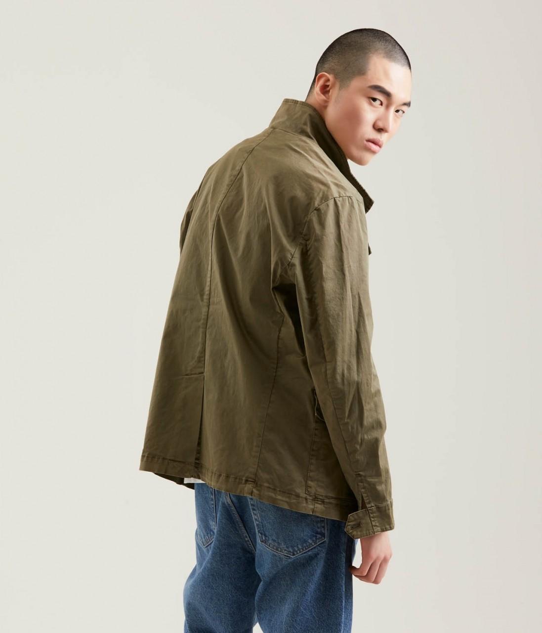 Refrigiwear Giacca Refrigiwear Uomo New Brent Jacket BRENTN