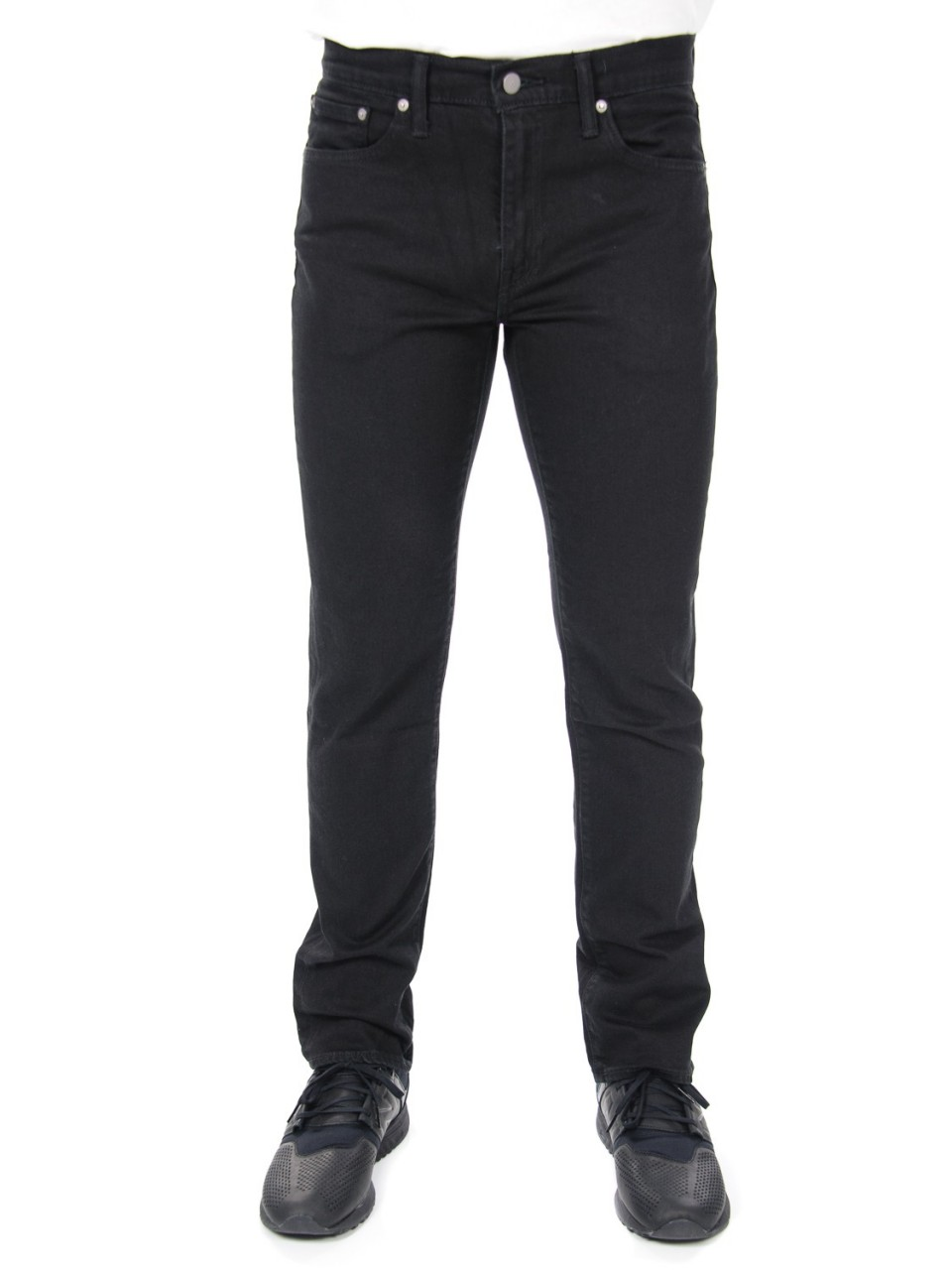 Levi's Uomo Jeans Levi's 511 Uomo Night Shine L 34 5111507G
