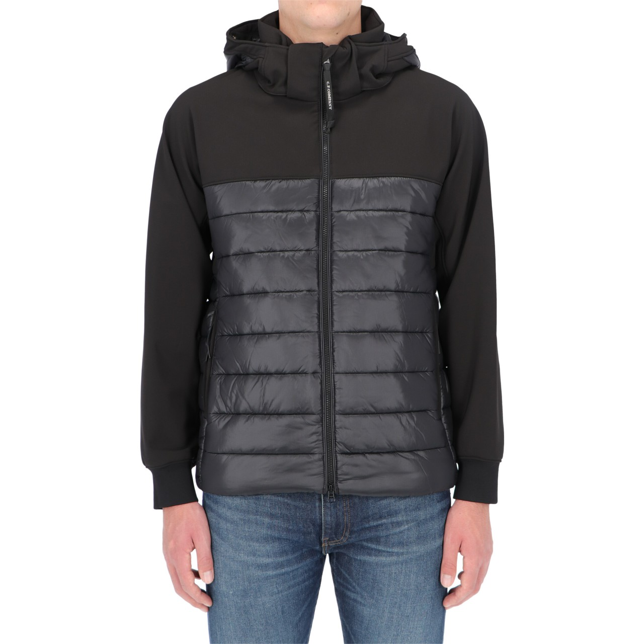 C.p. company Uomo Giacca C.P. Company Uomo Google Jacket Outerwear 048O