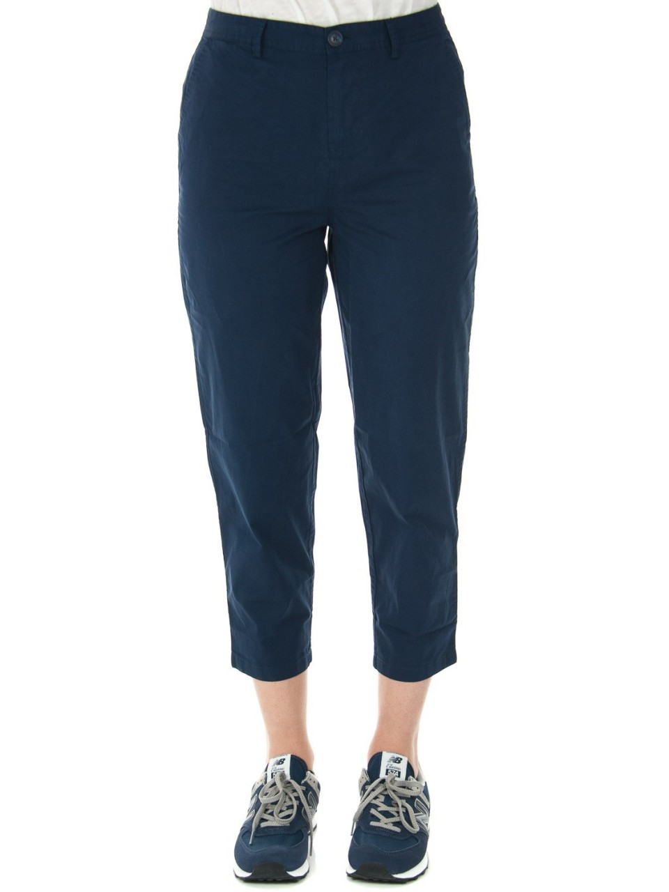 Tommy hilfiger Donna Pantalone Tommy Hilfiger Donna Relaxed Chino 04266H