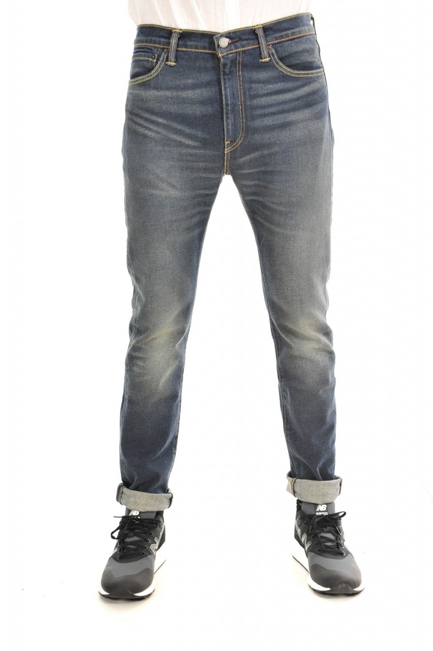 Levi's Jeans Levi's 510 Uomo American Hero 5100642E