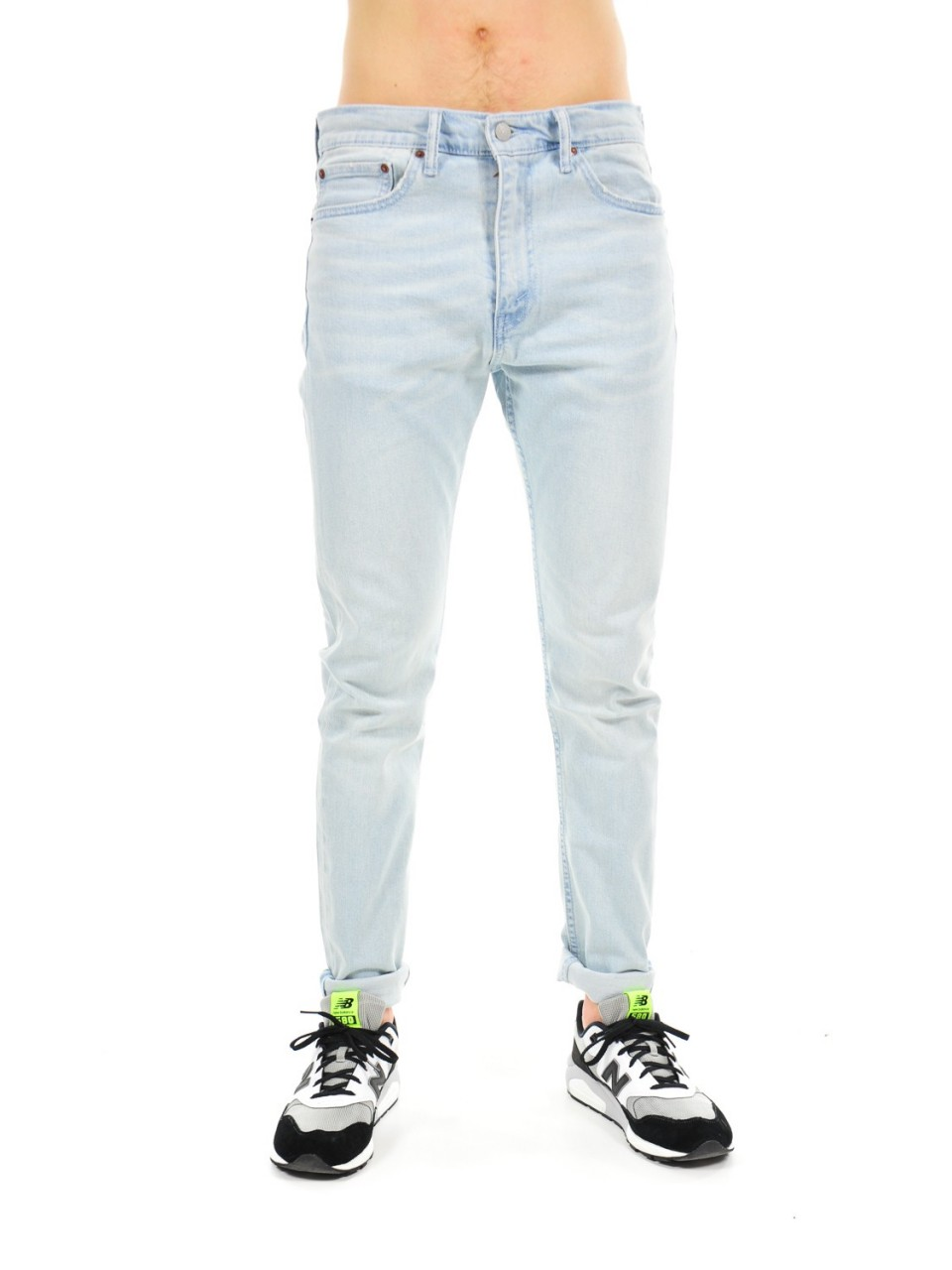 Levi's Jeans Uomo Levi's 510 Chapparal 5100625D