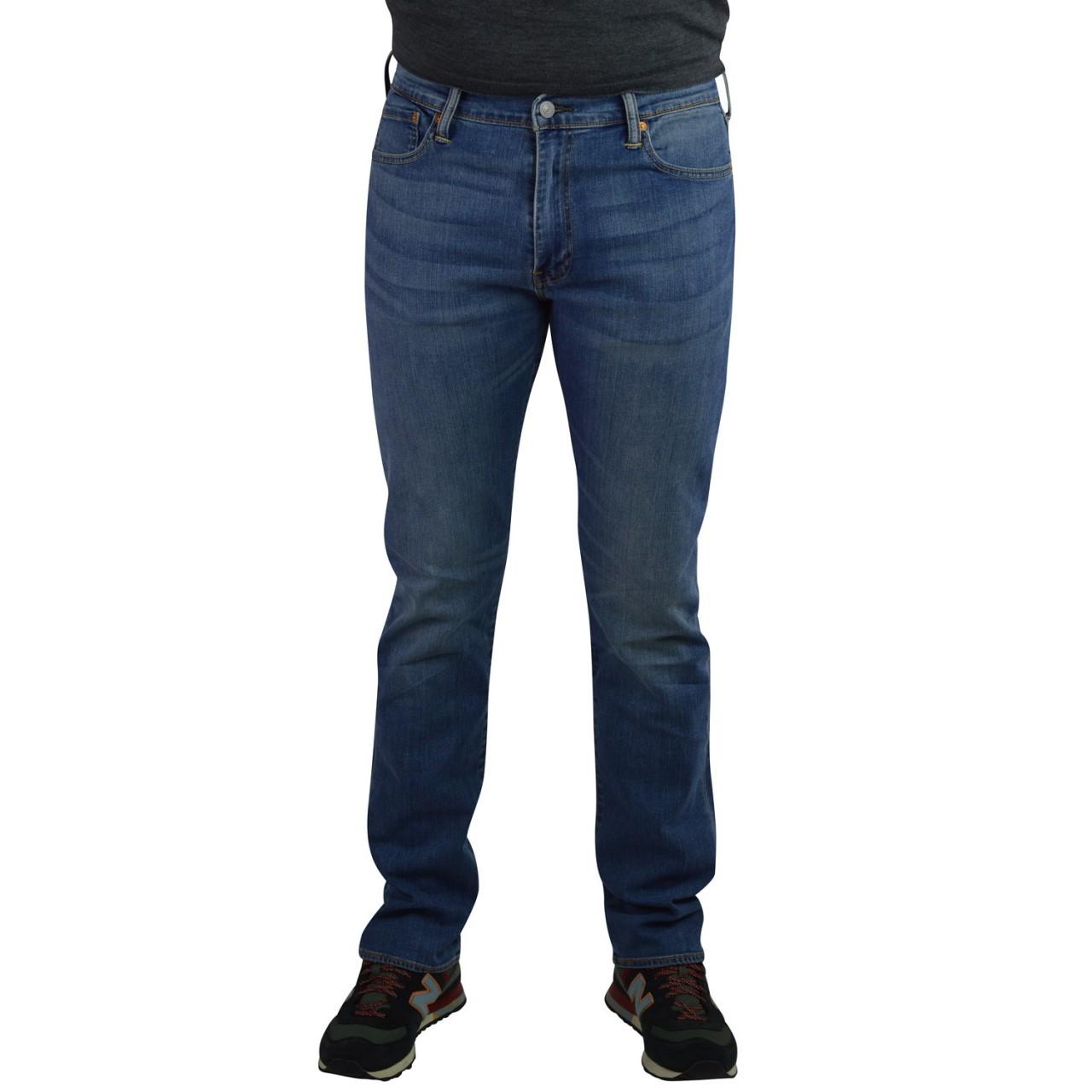 Levi's Uomo Jeans Levi's Uomo 510 Blue Canyon 5100394C