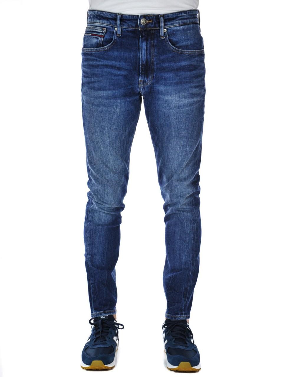 Tommy hilfiger Uomo Jeans Tommy Hilfiger Jeans Uomo Modern Tapered 04625I