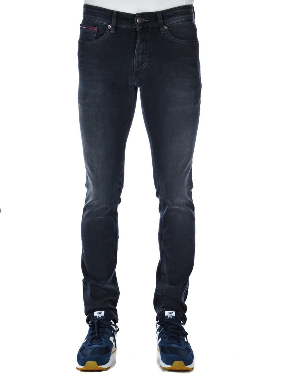 Tommy hilfiger Uomo Jeans Tommy Hilfiger Jeans Slim Scanton Dynamic 04597I