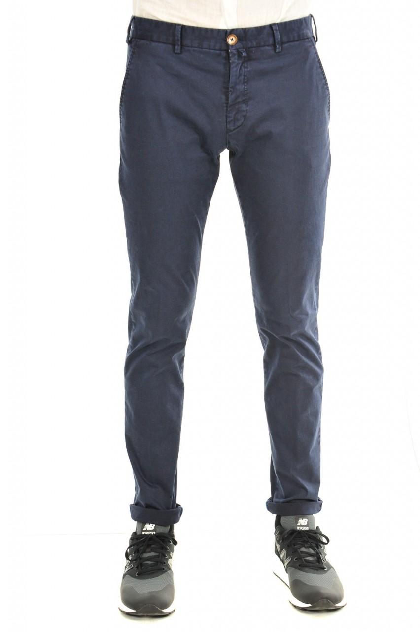 Verdera Pantalone Verdera Uomo Vintage Elasticizzato 500131E