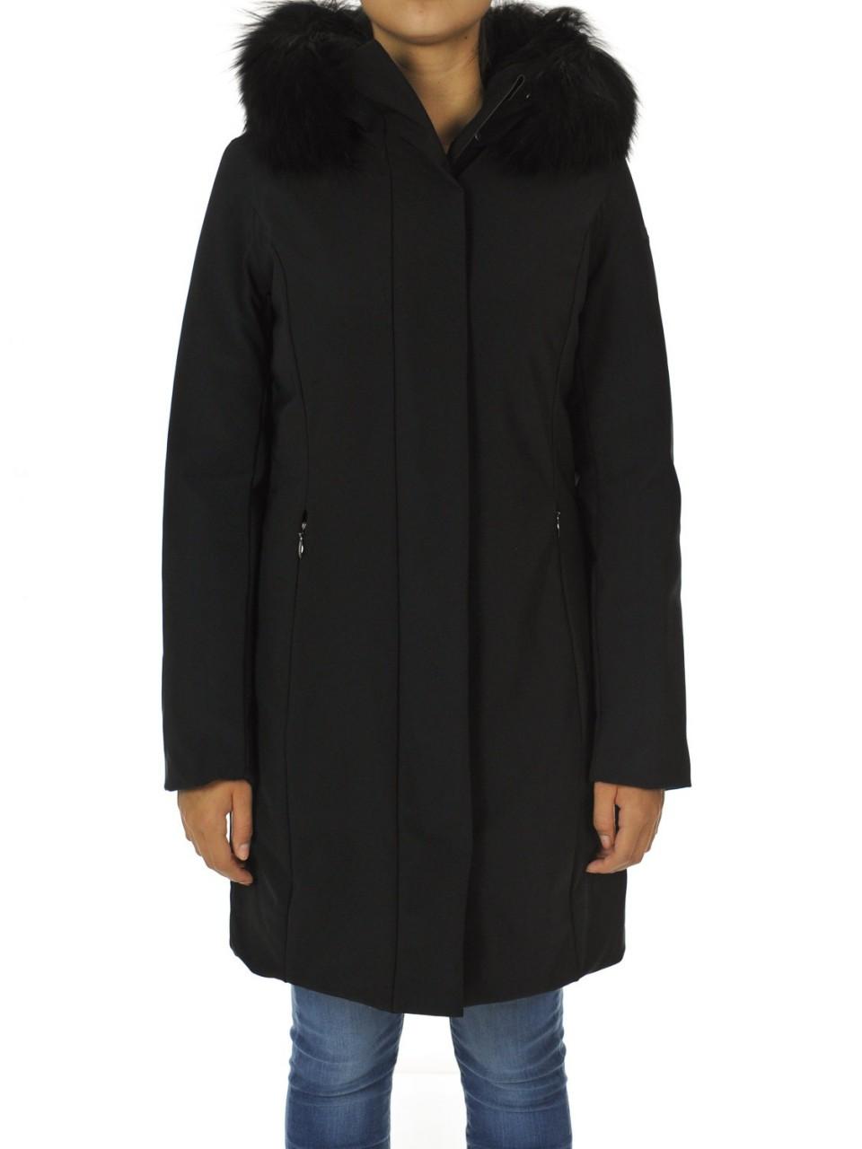 Rrd Donna Giacca Roberto Ricci Design Donna Winter Longlady Fur W18501I