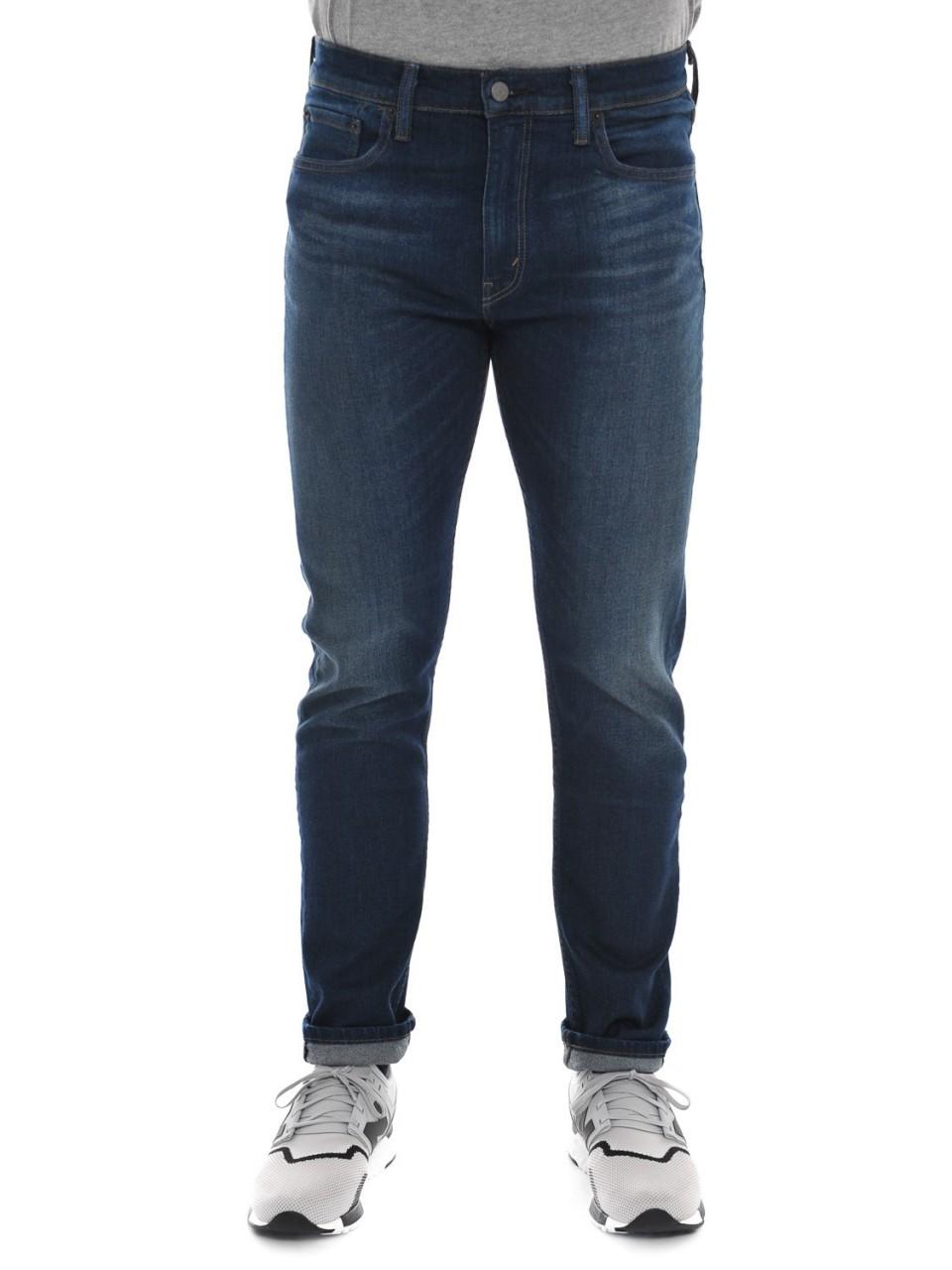 Levi's Uomo Jeans Levi's 512 Uomo Ludlow L 34 8330061G