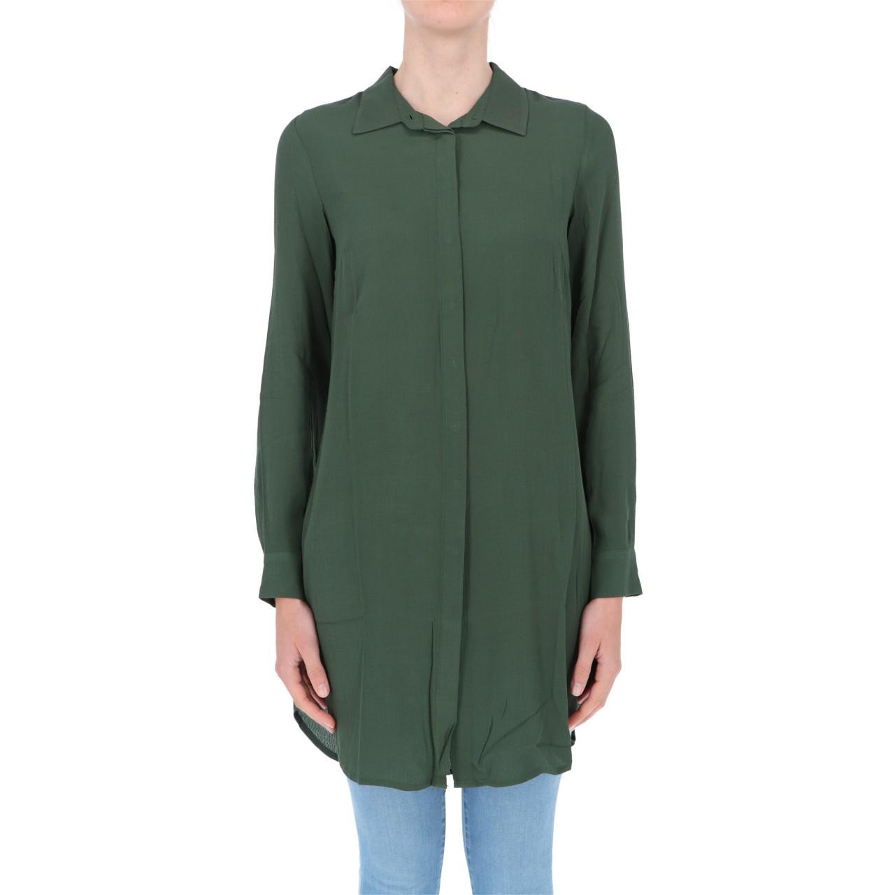 Surkana Camicia Surkana Donna Lunga LIVI123P