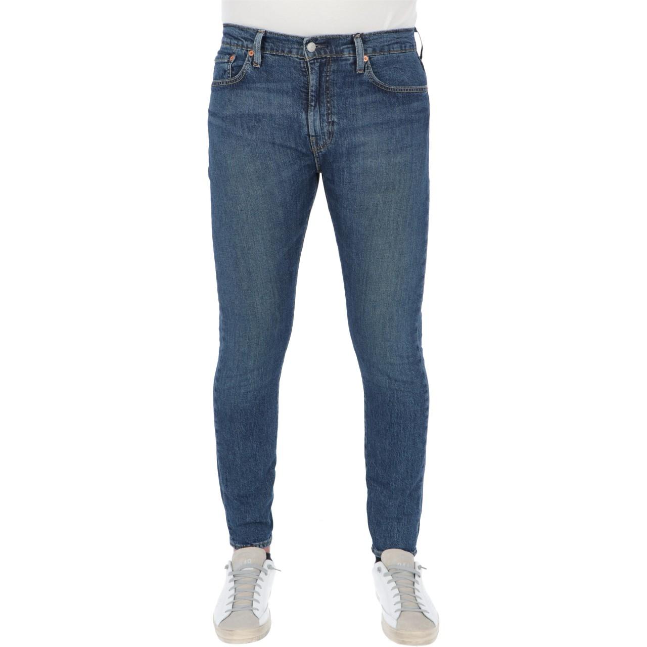 Levi's Uomo Jeans Levi's Uomo 512 Slim Taper Whoop L32 8330850P