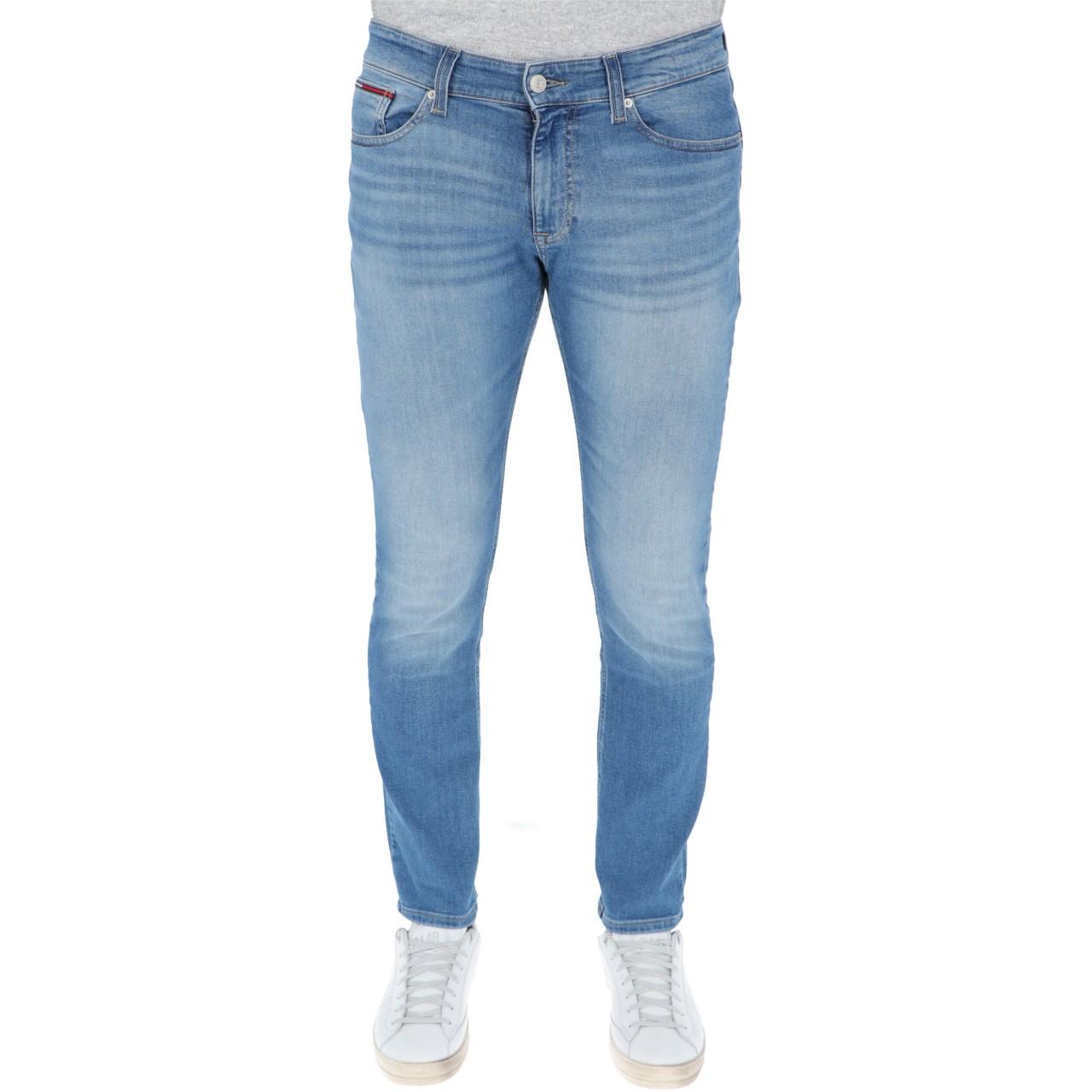 Tommy hilfiger Uomo Jeans Tommy Hilfiger Jeans Uomo Scanton Slim Ae L32 10788Q