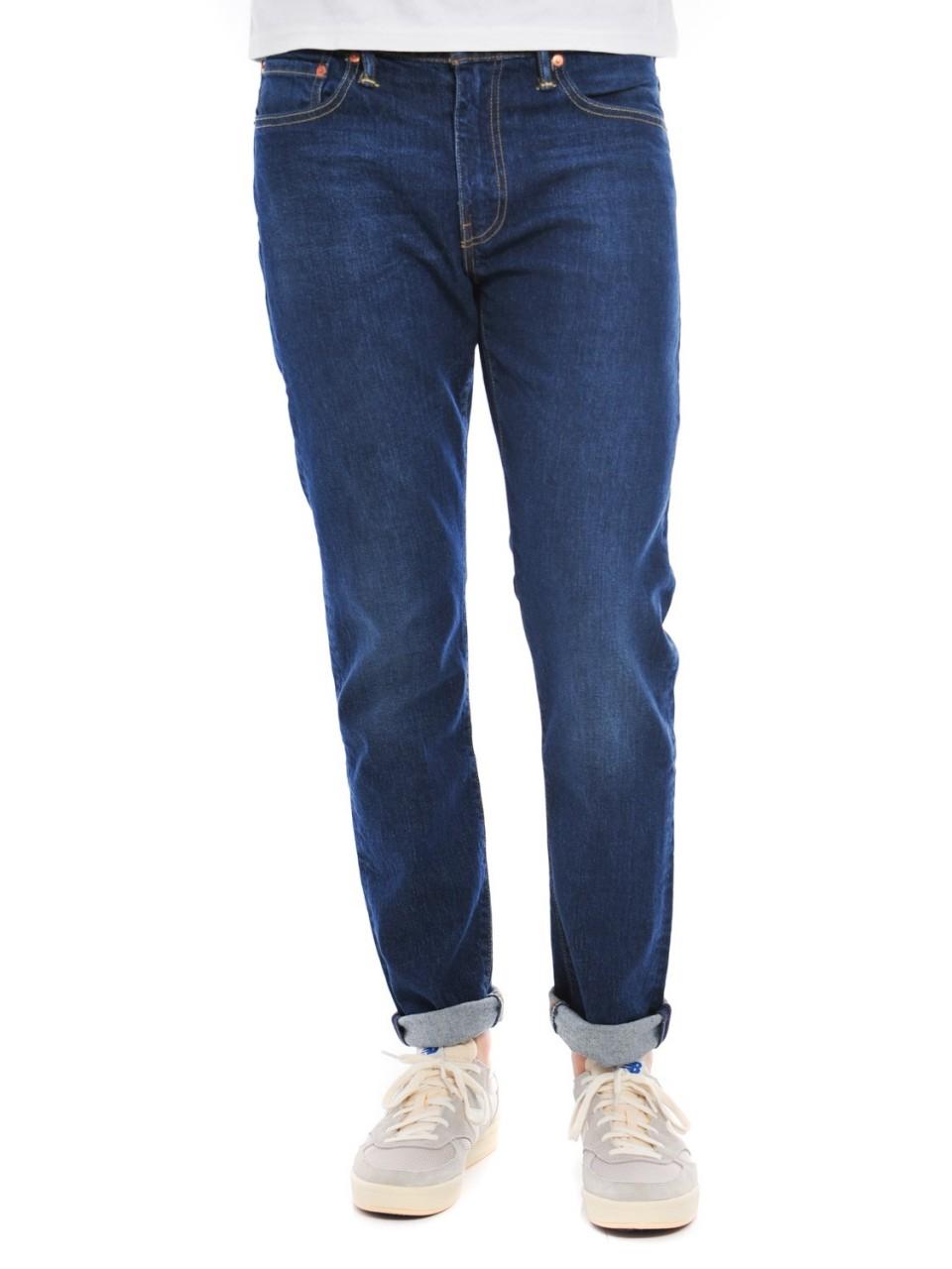 Levi's Uomo Jeans Levi's Uomo 512 Slim Glastonbury 8330036F