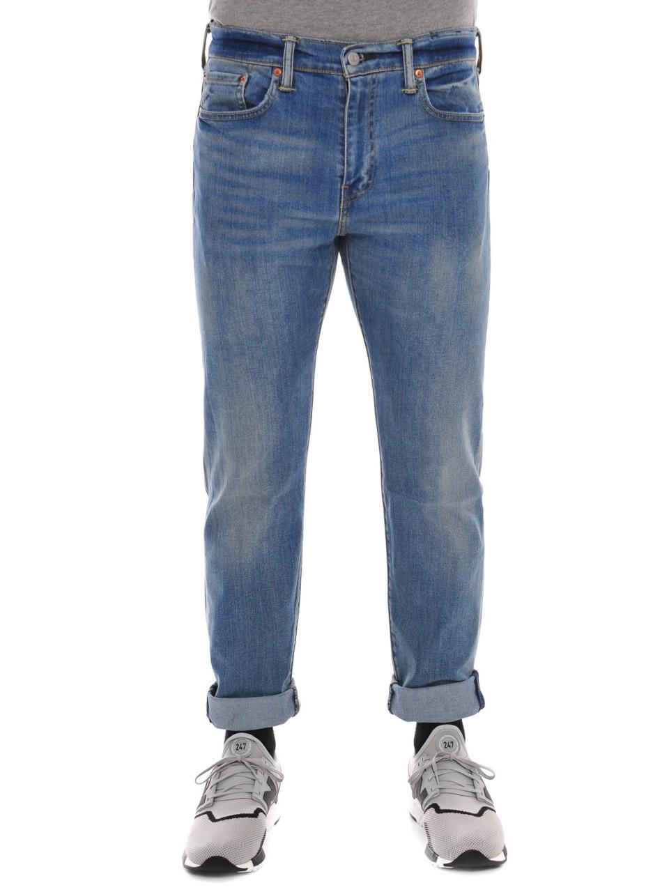 Levi's Uomo Jeans Levi's 502 Uomo Dennis Regular Taper 5070045G